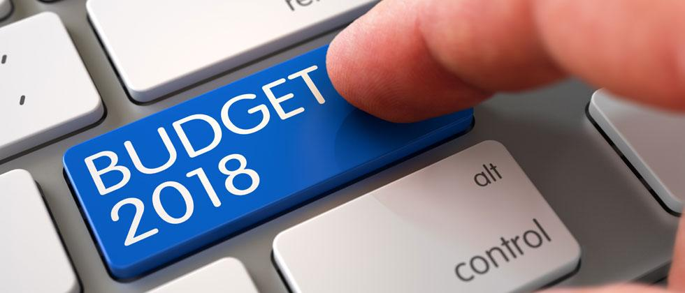 8 ways Budget 2018 will impact a salaried taxpayer