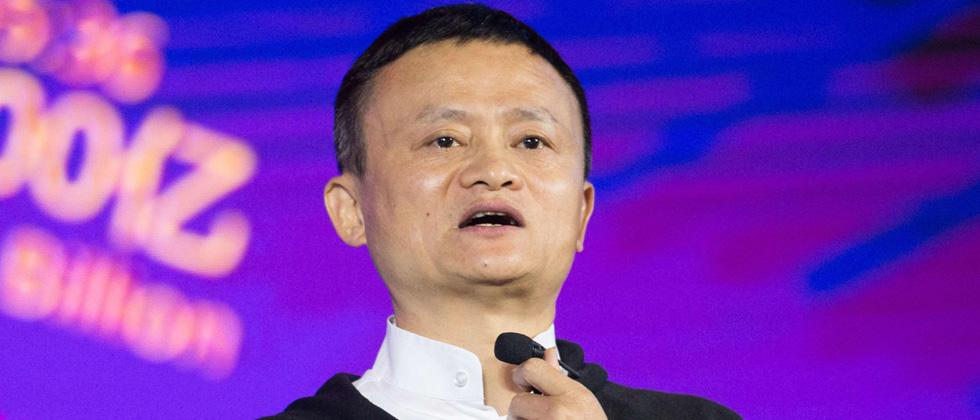 Alibaba founder Jack Ma to step down in 2019, names company CEO as successor