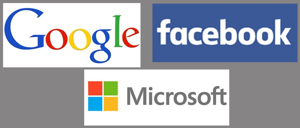 Google, Facebook tricking users to not use privacy rights: Report