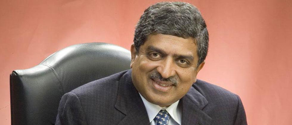 Nandan Nilekani back at Infosys as Chairman, Seshasayee quits