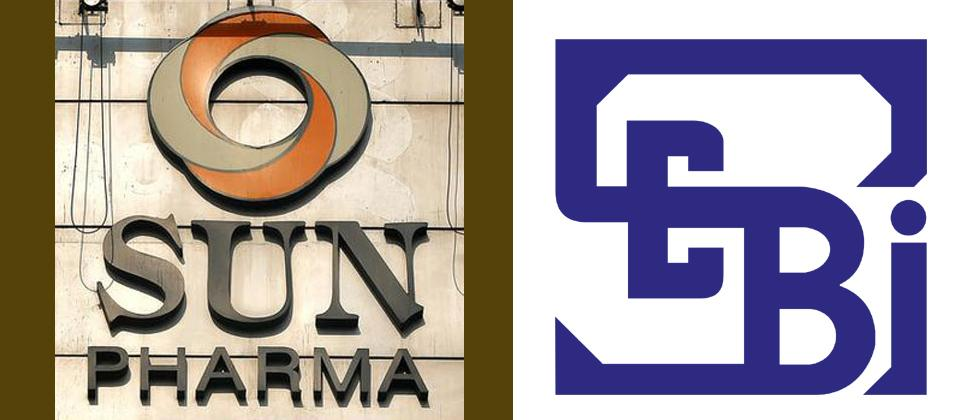 Sun Pharma alleges unfair biz practices against it, seeks Sebi intervention