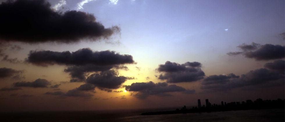 Now, monsoon reaches south Andaman Sea