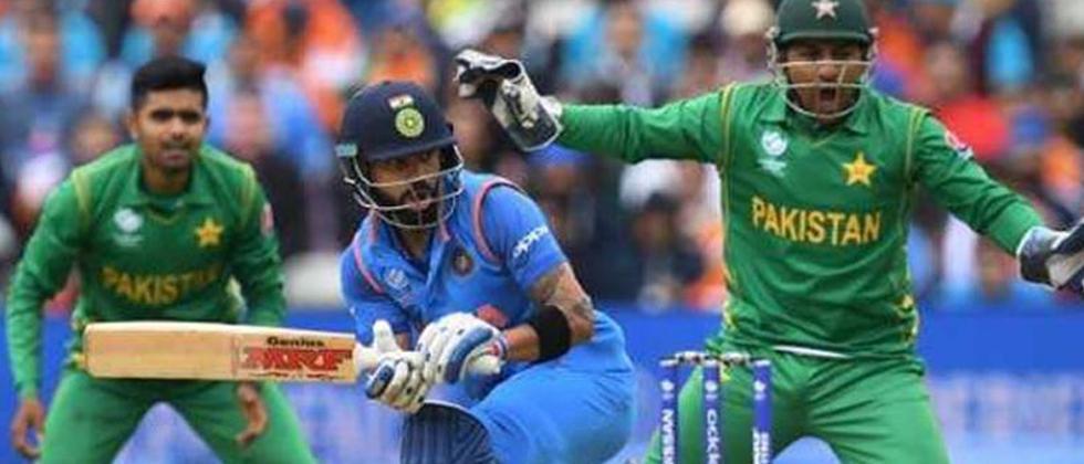 No decision on Indo-Pak World Cup clash yet: CoA