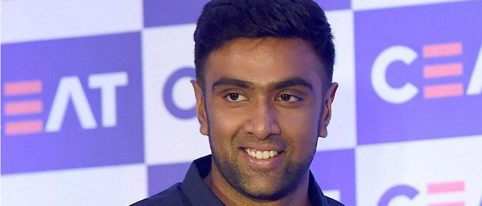 Not looking at IPL as platform for India comeback: Ashwin
