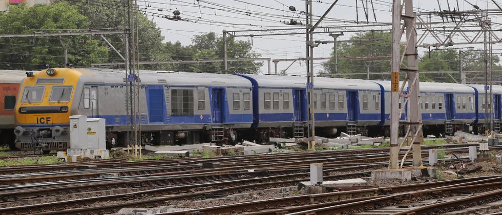 Security personnel to get reserved seats on trains