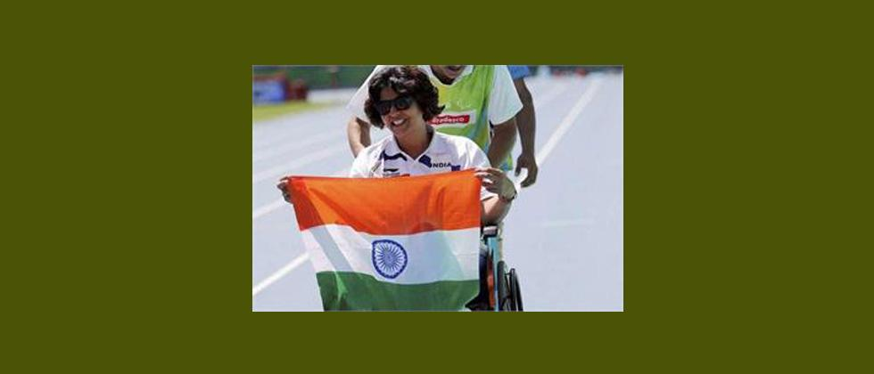 Three more gold for India