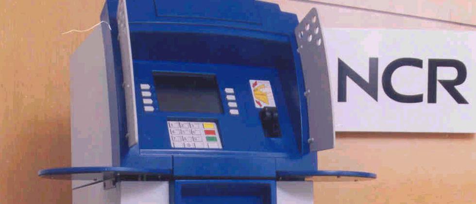 ATMs Run Dry Again