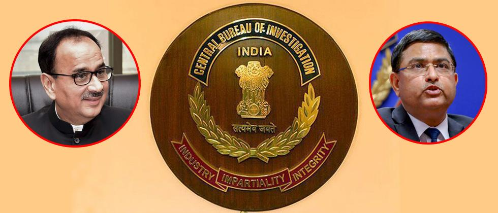 CBI feud: Director, special director divested of all powers; Nageswar Rao given charge