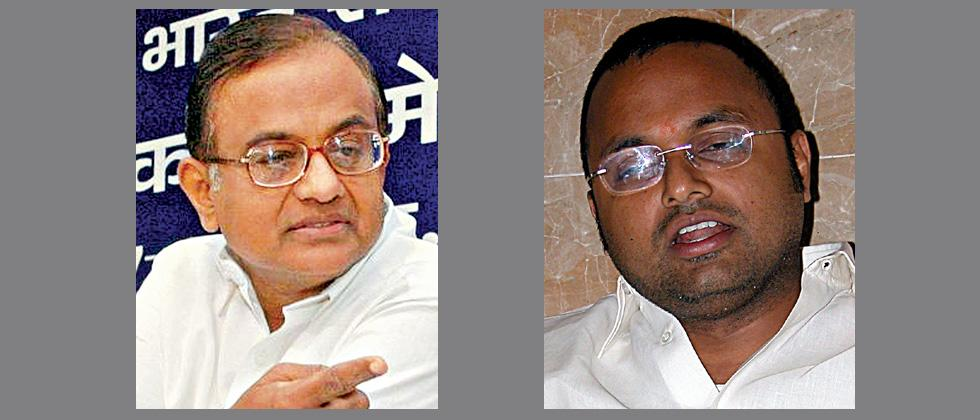 Chidambaram, Karti get protection from arrest till Aug 7; ED opposes bail plea