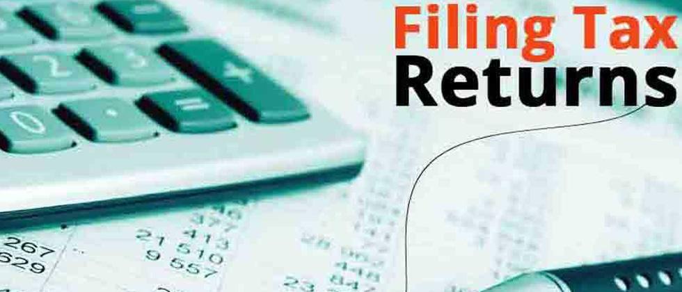 Deadline for filing tax returns extended till August 31