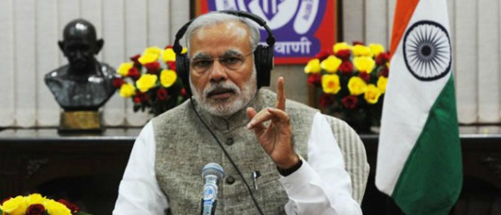 Dialogue is the only way to resolve conflicts: Prime Minister