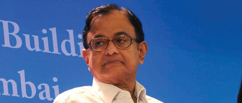 ED questions Chidambaram in Aircel-Maxis case