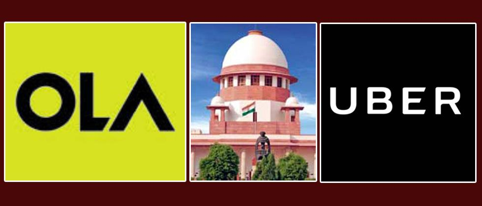 HC asks NGO to reply to Ola, Uber pleas to quash summons