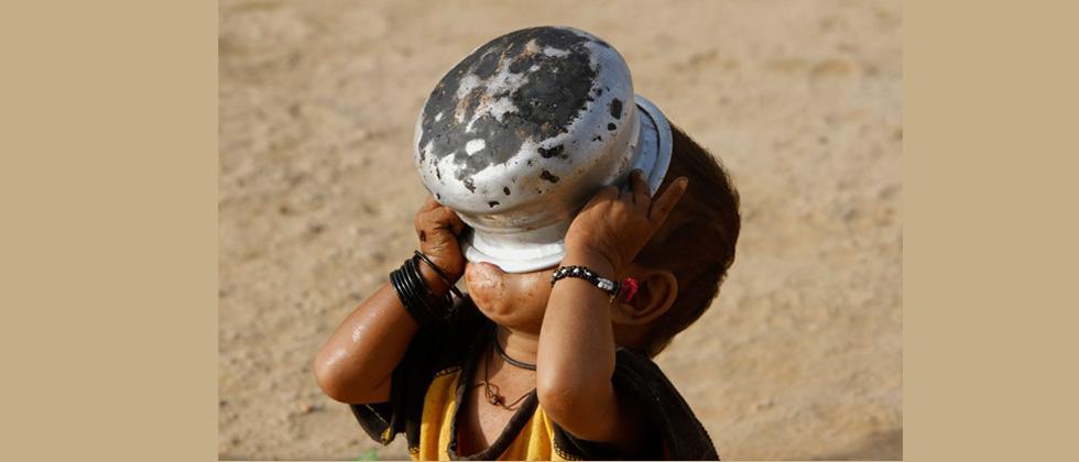 India 100th on global hunger index, trails N Korea, B'desh