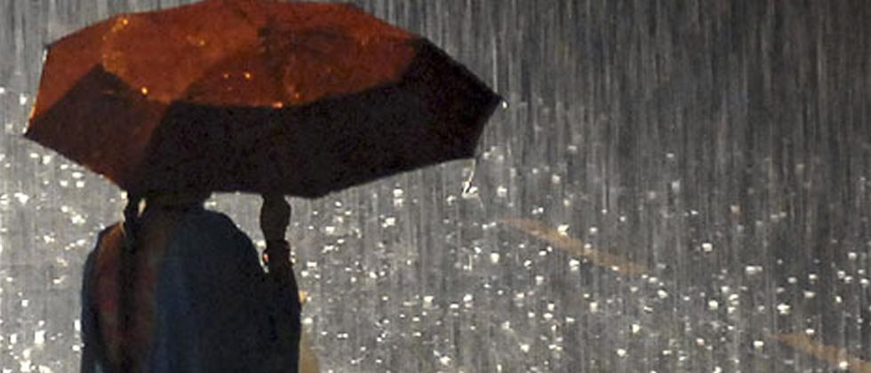 Monsoon likely to be 'below normal' this year: Skymet