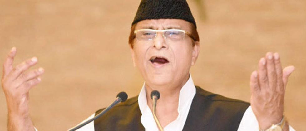 NCW urges EC to take strict action against Azam Khan