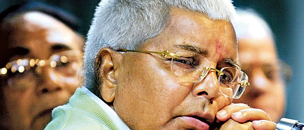 PMLA case: Lalu's daughter Misa Bharti, husband granted bail