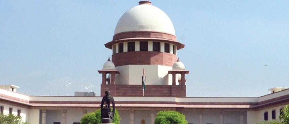 Plea in SC challenging setting up of Sharia courts
