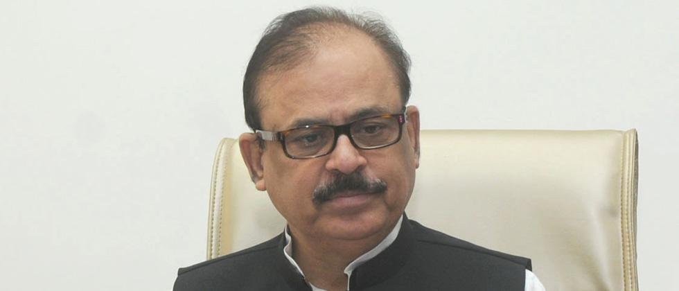 Tariq Anwar quits NCP, LS over Pawar's 'defence' of Modi in Rafale deal