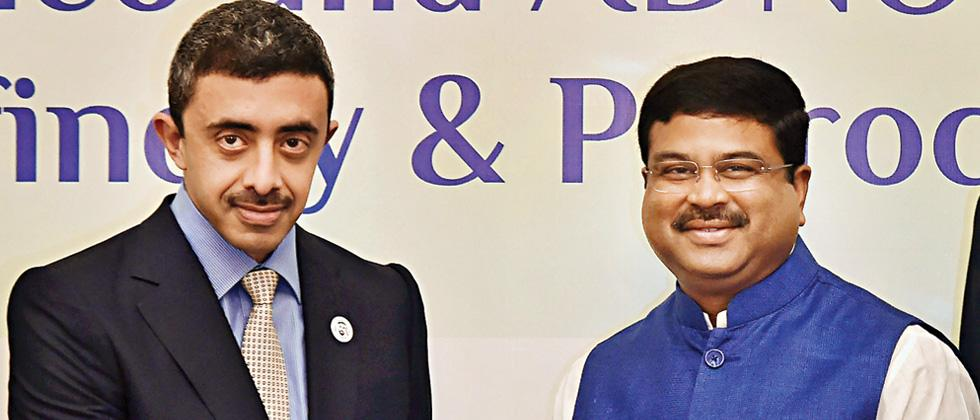 Will speak to Shiv Sena over Ratnagiri refinery: Pradhan