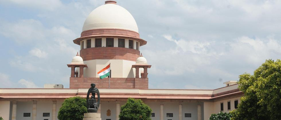Right to privacy can't be absolute, rules SC