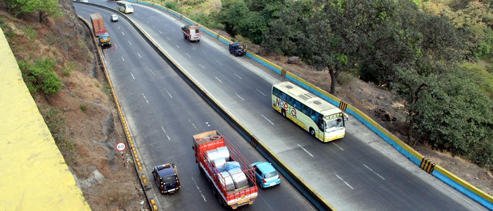 Mumbai-Pune E-way to be shut for 2 hours today
