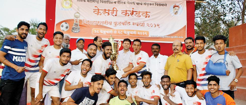 Indrayani clinches title