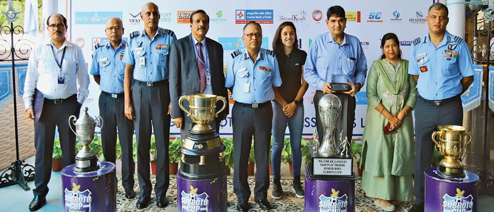 Subroto Cup diamond jubilee edition from Aug 20
