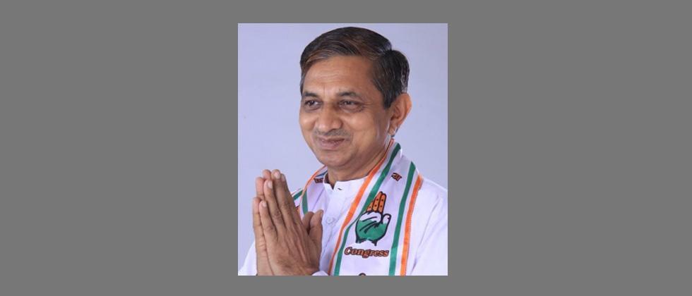 Veteran Gujarat Congress MLA resigns, may join BJP