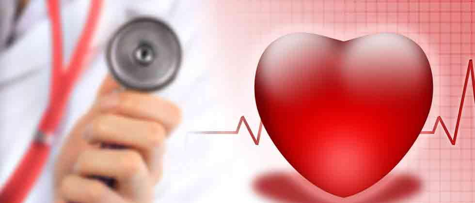 Lifestyle changes can save many young patients from heart disease