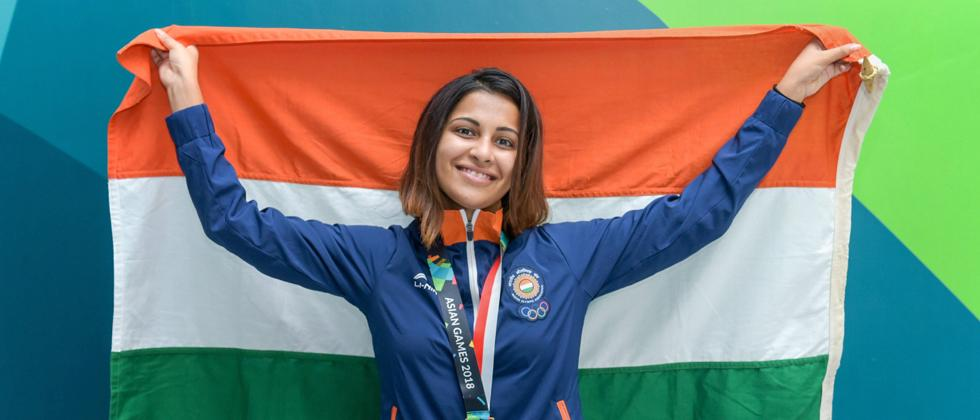 Heena Sidhu made to settle for bronze after Manu finishes 5th