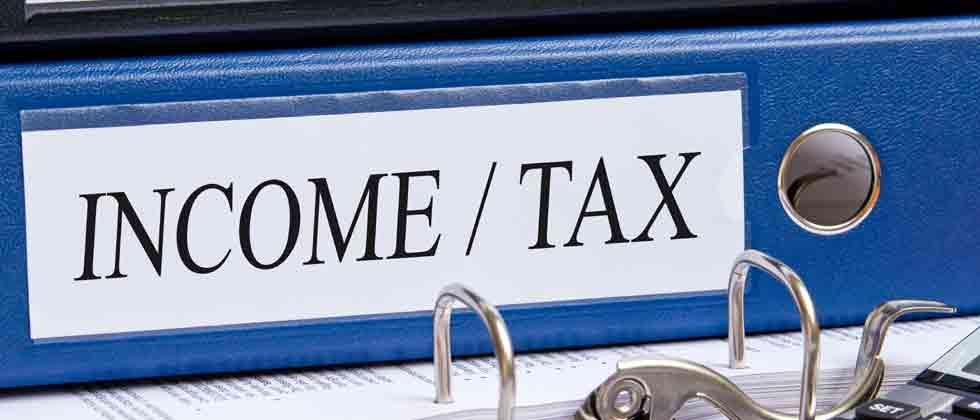 I-T Dept cannot levy tax on MIDC