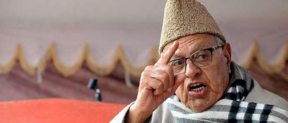 Farooq Abdullah wants death penalty for rapists