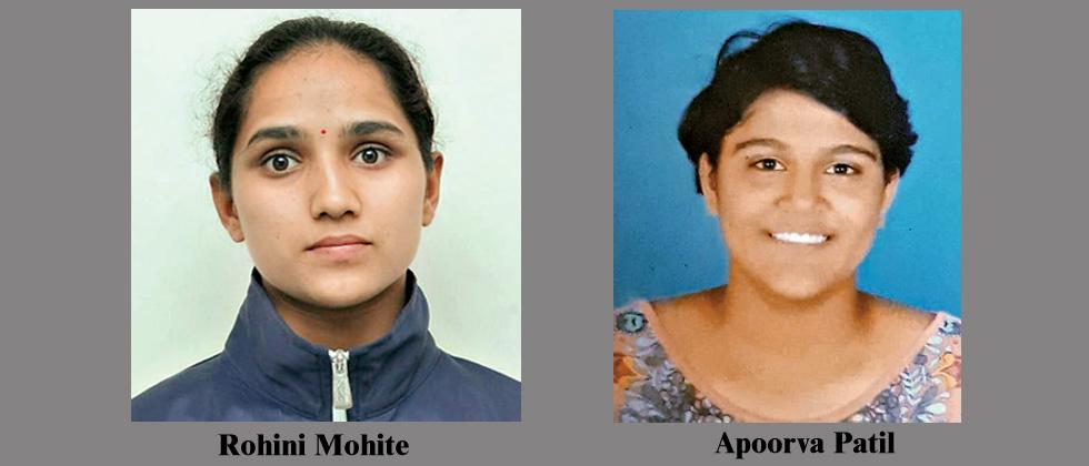 Rohini, Apoorva in Indian team for Jr Asian Judo