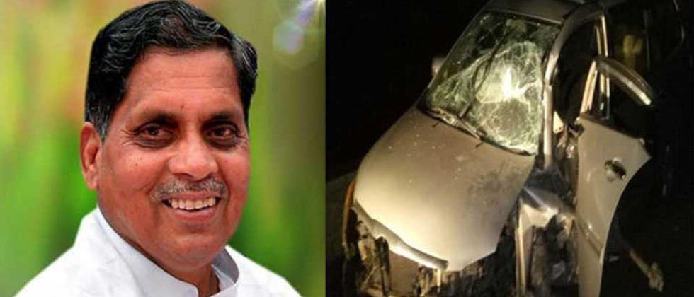 Newly-elected Karnataka MLA dies in road accident
