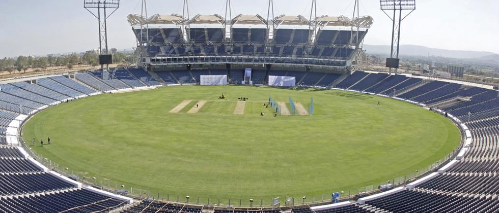 Pune likely to be CSK's home