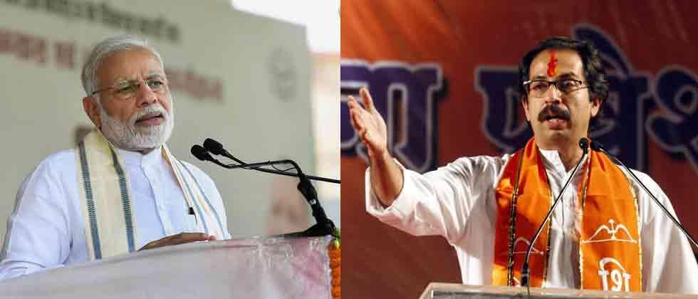 PM in Solapur, Uddhav in Marathwada today