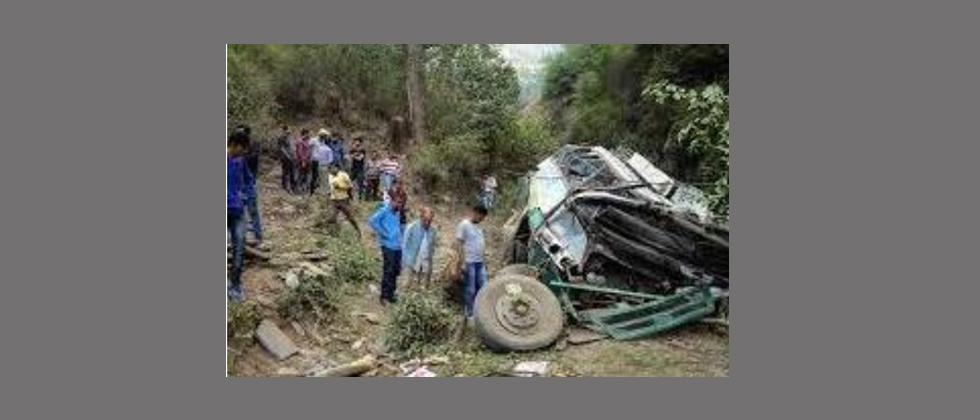Seven school children, driver killed in Satna accident