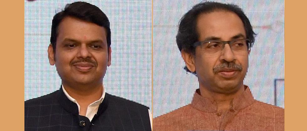 BJP-Sena to start poll campaign in Maha from Mar 24