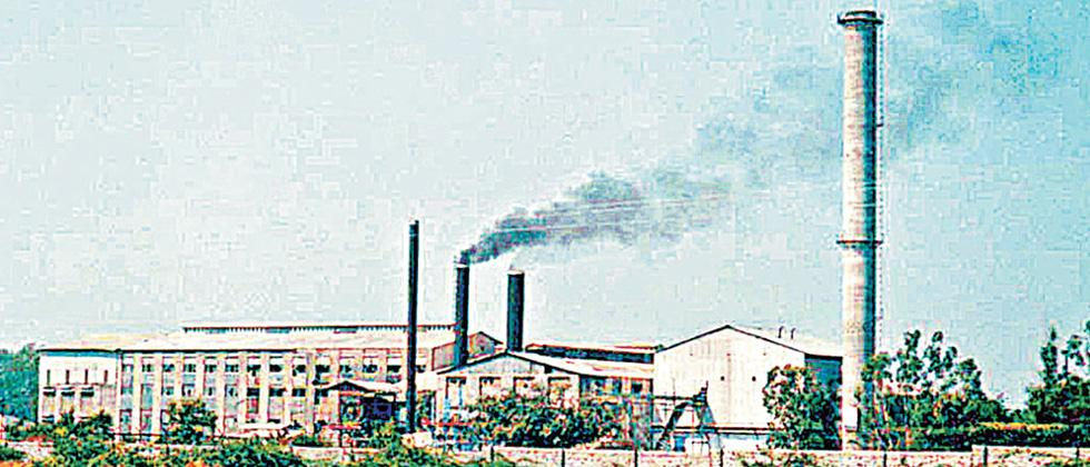 State co-op sugar factories make it big