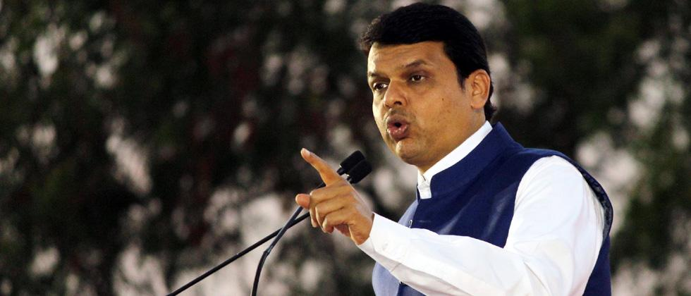 Many leaders in queue to join BJP: Fadnavis