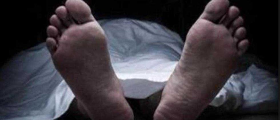 Man attempts suicide in Mantralaya