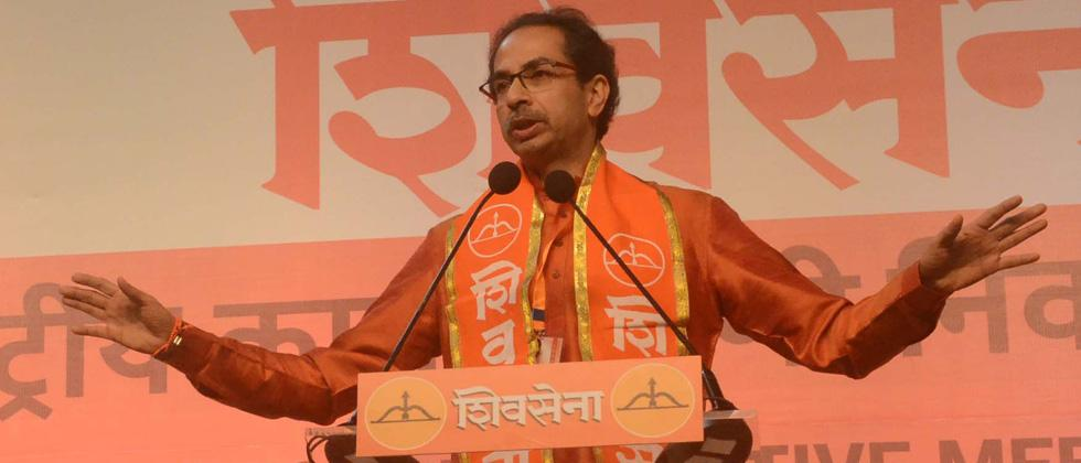 Uddhav Thackeray asks Oppn to boycott elections if EVM row not resolved