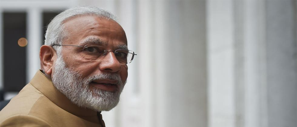 Modi to visit Assam to review flood situation