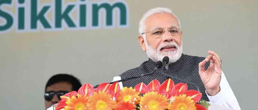 Forces will give befitting reply to attempts of ruining India's peace