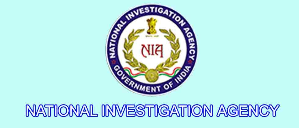 New IS module: NIA searches 7 places in UP, Punjab; detains 4
