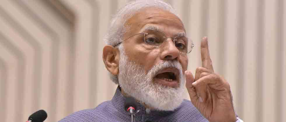 If we had Rafale results would have been different, says Modi