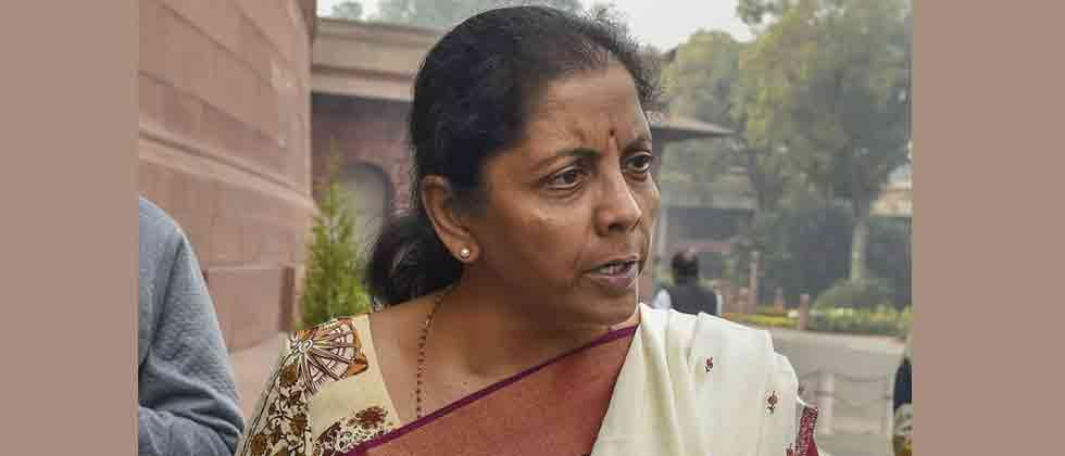Cong stopped Rafale deal as it 'didn't get the money'