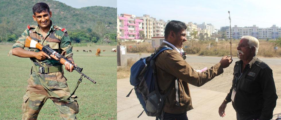 Om Uttam Paithane