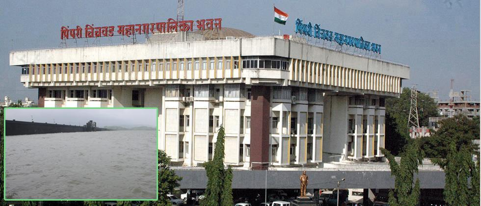 No untreated water will be discharged in Pavana: PCMC